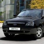 «АвтоВАЗ» продолжает модернизировать модель Лада Priora