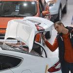 Жители России вследующем году потратили 850 млрд руб. напокупку легковых авто
