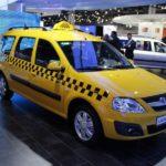 Эксперты представили 5 идеальных авто для работы втакси