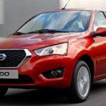 Datsun наавгуст предлагает скидки попроцентам закредит