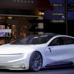 Китайская LeCo инвестирует 1,8 млрд долларов взавод посборке электромобилей