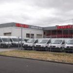 Продажи легких коммерческих авто в Российской Федерации всередине лета упали на10%