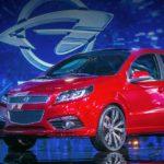 Узбекистан представил вгосударстве Украина автомобильный бренд «Ravon»