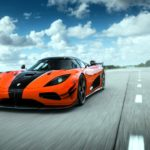 Дебют Koenigsegg AgeraXS состоится вПеббл-Бич