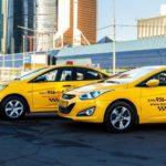 Топ-10 авто для таксистов