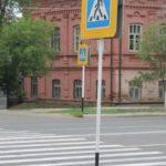 Ответственность водителей, неуступающих дорогу пешеходам, хотят усилить