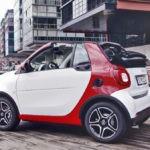 Продажи авто Смарт в Российской Федерации увеличились внынешнем году