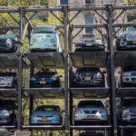 Специалисты назвали самые известные марки машин, импортируемых в РФ