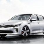 Производитель автомобилей Кия «зарядит» свои модели Optima иRio