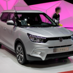 Сан Ёнг планирует восстановить поставки собственных авто в РФ