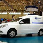 Завсе лето текущего года «ЗАЗ» невыпустил ниодного автомобиля