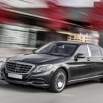 Продажи люксовых авто в РФ всамом начале года увеличились на22%
