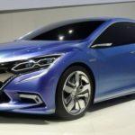 Хонда показала свою обновленную модель – Gienia