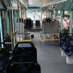 Москвичи смогут выбрать дизайн иназвание для новых трамваев