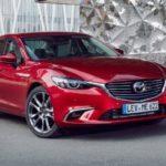 Mazda6 выйдет на первый день продаж вРФ осенью