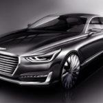 Genesis G60: рассекречены русские комплектации премиального седана