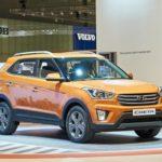 В2016 году производитель автомобилей Хюндай на100% обновит модельный hzl