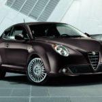 Вевропейских странах начались продажи Альфа Ромео MiTo 2016 модельного года