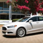 Форд готовит автомобиль без руля ипедалей