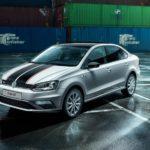 Раскрыты рублевые цены на VW PoloGT