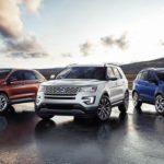 Форд уменьшает продажи навнедорожном рынке России
