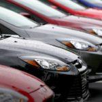 Названы самые известные в Российской Федерации автомобили спробегом