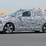 Первые детали — Новый VW Polo