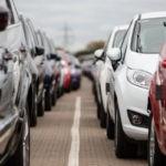 Российская Федерация заняла 3-е место вевропейских странах попродажам авто