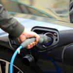 Продажи электромобилей в РФ уменьшились на30%