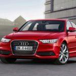 Названы официальные цены на Ауди A4L обновленного поколения