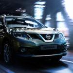 Кроссовер Ниссан X-Trail назван лидером сектора SUV в российской столице