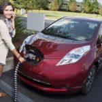 Союз Renault-Nissan выбился вмировые лидеры продаж электрокаров