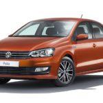 В РФ продажи VW Polo вконце лета возросли на35%