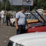 Средняя стоимость подержанного автомобиля летом составила 699 тыс. руб.