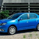 Эксперты составили «портрет» типичного автомобиля на рынке России