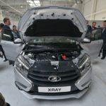 Автомобили Рено могут оборудовать моторами Лада