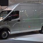 Кначалу зимы в реализацию поступят уникальные микроавтобусы