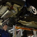 BAIC разработает трансмиссию для новейшей модели УАЗа