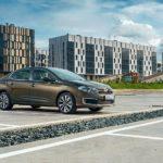 В Российской Федерации открыт прием заказов нановый Ситроен C4
