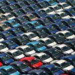 Продажи снова увеличились — Мировой рынок автомобилей
