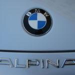 Альпина вывела натесты свою версию БМВ 5 серии