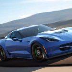 Электрический Шевроле Corvette оценили в750 тыс. долларов