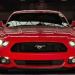 Новый Форд Mustang вышел на«дорожные» тесты