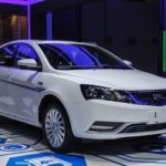 ВоФранции официально представили новый тип Хонда Civic 2017