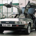 DeLorean начал прием заказов на«машину времени»
