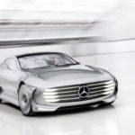 Benz CLS будет конкурентом Порш Panamera
