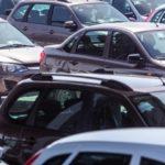 Продажи поддержанных легковых авто растут вНижегородской области