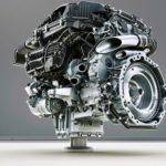Benz поведал оновых двигателях для семейства S-Class