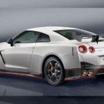 Ниссан назвал стоимость улучшенного суперкара GT-R NISMO