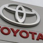 Осенью в Российской Федерации продажи авто Тоёта и Лексус резко увеличились